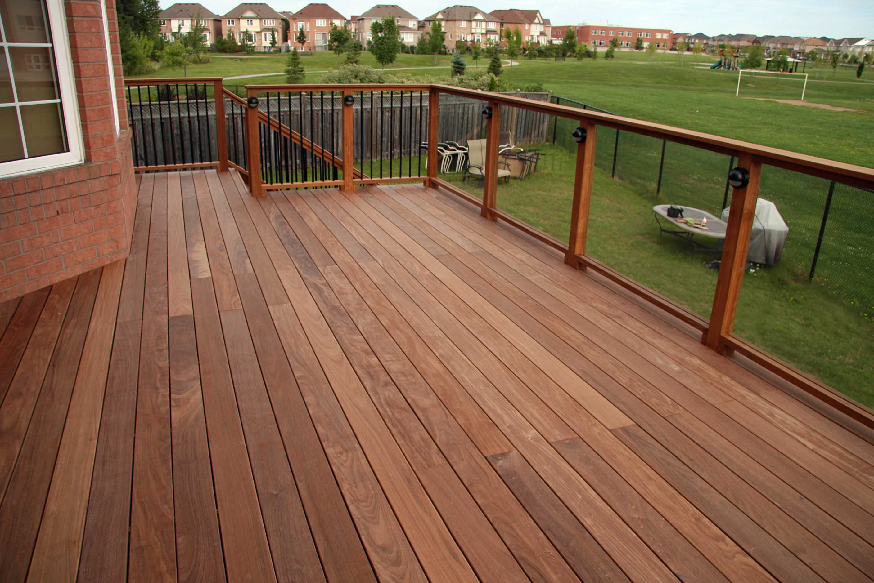 deck masters of canada deck building supplies 416 completed project examples